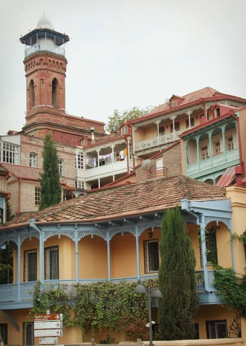 excursion tbilisi 12