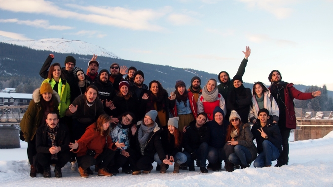 OVFSC - group photo in Trysil (Łukasz Rogowski).JPG