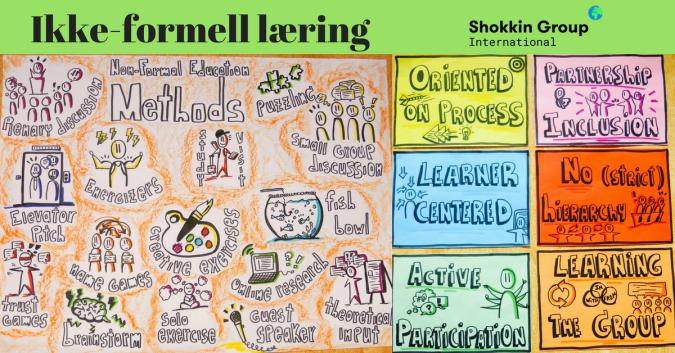 Ikke-formell læring-2