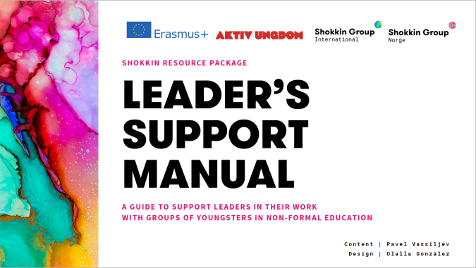 Leader's Support Manual